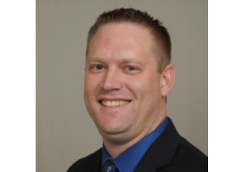 Jeffrey Mackinnon - Farmers Insurance Agent in Ponca City, OK