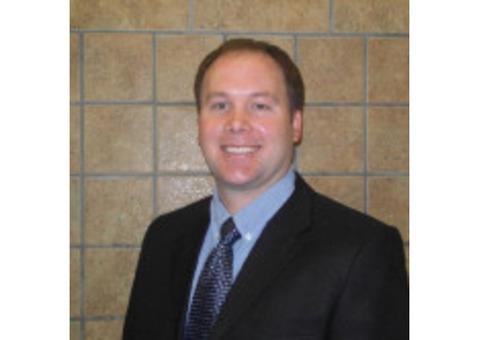 Kevin Randall - Farmers Insurance Agent in Tonkawa, OK